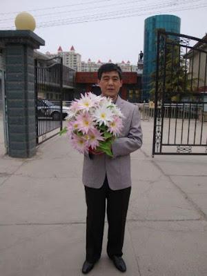 甘肃天水民主人士李大伟就护照和港澳台通行证被国保作废之事向甘肃省公安厅要求政务信息公开