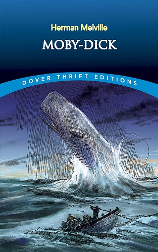 Moby Dick by Herman Melville pdf