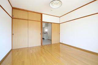 徳島 賃貸 お部屋探し 一人暮らし シティ・ハウジング ポートハウスコオリ