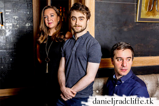 Updated: The New York Times: Daniel Radcliffe about Privacy