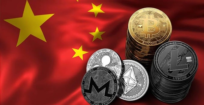 China tiene la intención de revisar la prohibición estatal de las ICO