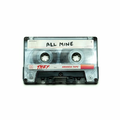 THEY. - ALL MINE