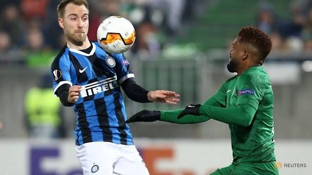 Nhận định Inter Milan vs Getafe, 3h00 ngày 13/3 (Vòng 1/8 - Europa League)