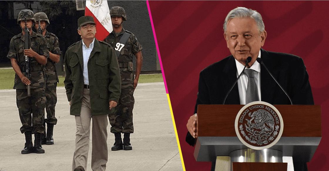 Me apena tener un Presidente que pone apodos como niño chiquito, dice El Comandante Borolas, Felipe Calderón sobre AMLO