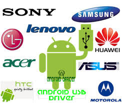 Android USB Drivers for Windows and Mac Download