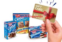 Logo Ciobar ti regala la spesa: vinci 120 Gift Card da 50€