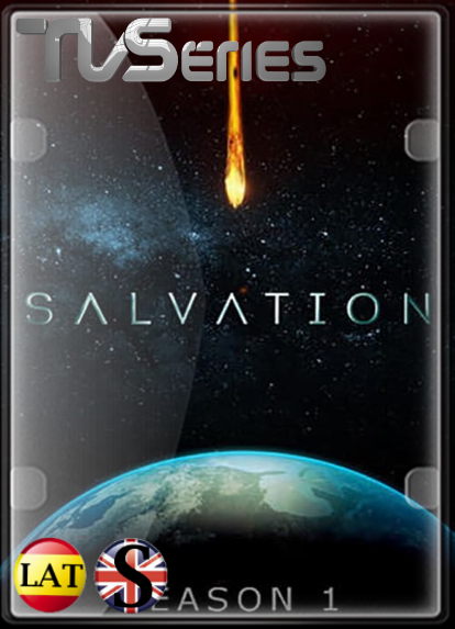 Salvation (TEMPORADA 1) HD 1080P LATINO/INGLES