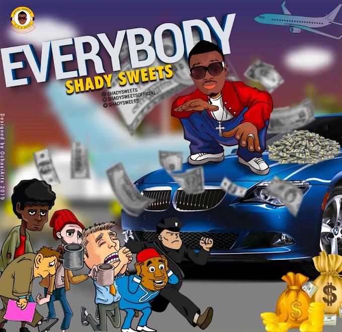 Shady Sweets – Everybody