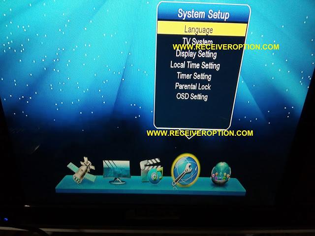 STAR TRACK SRT-3080 PLATINIUM HD RECEIVER CCCAM PROBLEM SOFTWARE