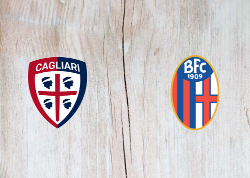 Cagliari vs Bologna -Highlights 30 October 2019