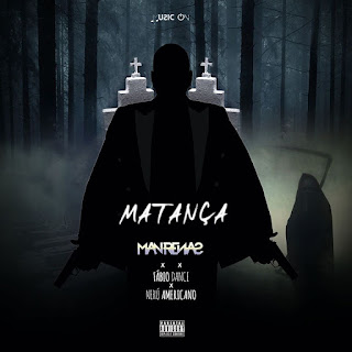 Dj Man Renas feat. Fbio Dance  Ner Americano - Matana ( 2020 ) [DOWNLOAD]