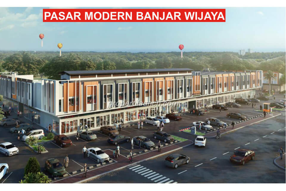 Pasmod Banjar Wijaya