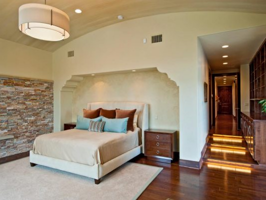 TREMENDOUS WALL NICHE IDEAS