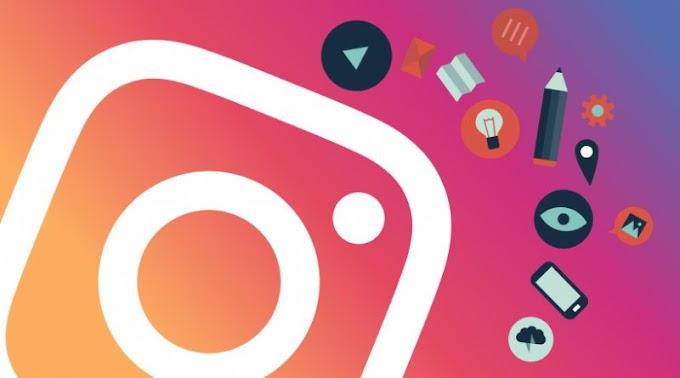 Cara Menggunakan Fitur Baru Instagram NameTag