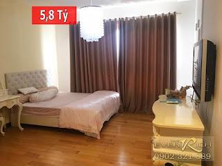 Cho thuê 1 phòng ngủ căn hộ City Gardenr Bình Thạnh - hình 1