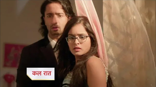 Big Twist : Meenakshi and Kunal traps Mishti in Yeh Rishtey Hain Pyaar Ke