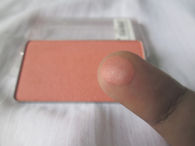 Inglot Freedom System Blush 30 Review, Swatches & FOTDs
