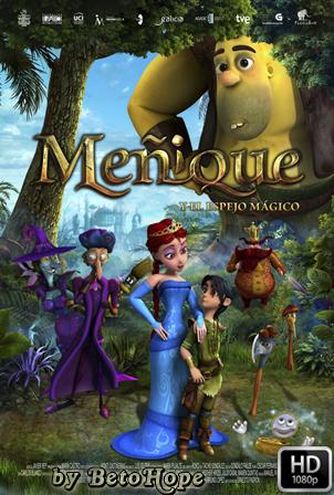 Meñique y El Espejo Magico [2014] [Latino] HD 1080P  [Google Drive] GloboTV