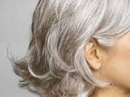 HOW TO REVERSE GRAY HAIR NATURALLY GUARANTEED