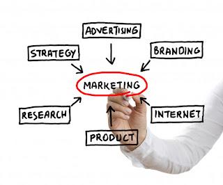 contoh strategi pemasaran produk makanan