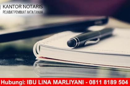 Cara Membuat Akta Notaris dan PPAT di Kota Administrasi Jakarta Pusat