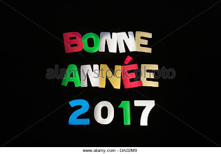 Bonne année 2017 photos pour WhatsApp