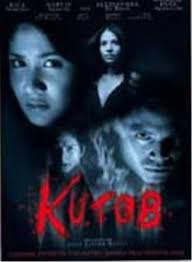 Kutob is a 2005 Filipino suspense horror film directed by Jose Javier Reyes.