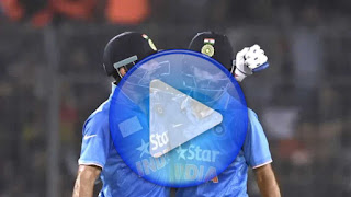 Ban vs Ind Asia Cup T20 Final 2016 Highlights