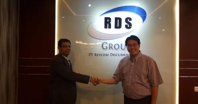 Layanan Percetakan Umum dan Data Variable Dari RDS