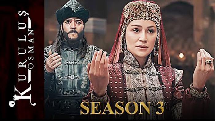 Kurulus Osman Season 3 Trailer [Subtitle Eng]