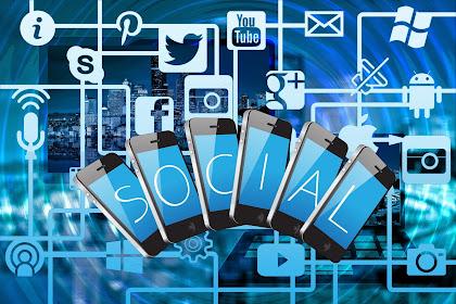 Bagaimana Sih Penggunaan Media Sosial Yang Baik Dan Benar ? Simak Informasinya Berikut