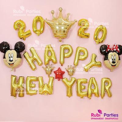 Bong happy new year hpny26