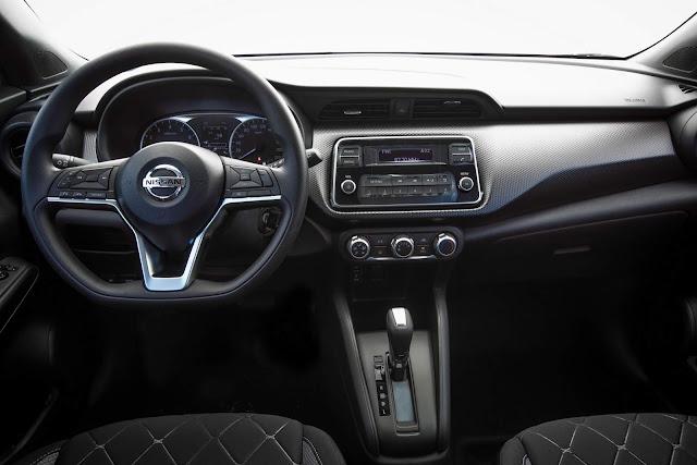 Novo Nissan Kicks 2020 SV