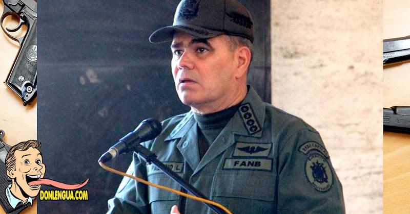 15 bandidos del Ministerio de la defensa se contagiaron de COVID