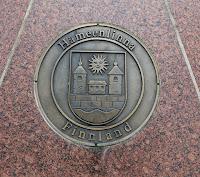 Hämeenlinna Wappen