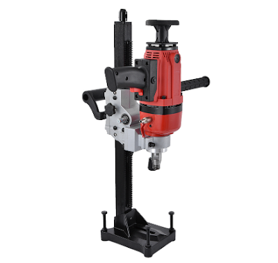 ZYM Z1Z-166T Dual-purpose Core Drill Machine