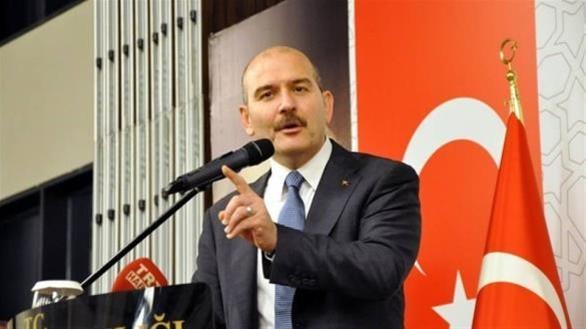 Τουρκία: 410 συλλήψεις για αναρτήσεις περί κορωναϊού