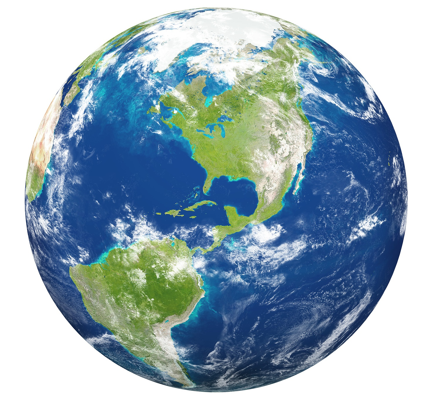 4 Akibat dari Rotasi Bumi selain Terjadinya Siang dan ...