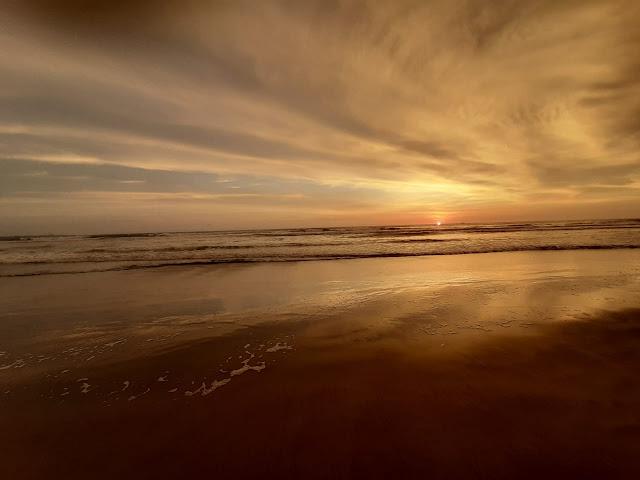 Pantai Panjang Bengkulu