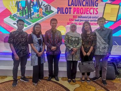 Program Pemerintah Provinsi Jawa Timur