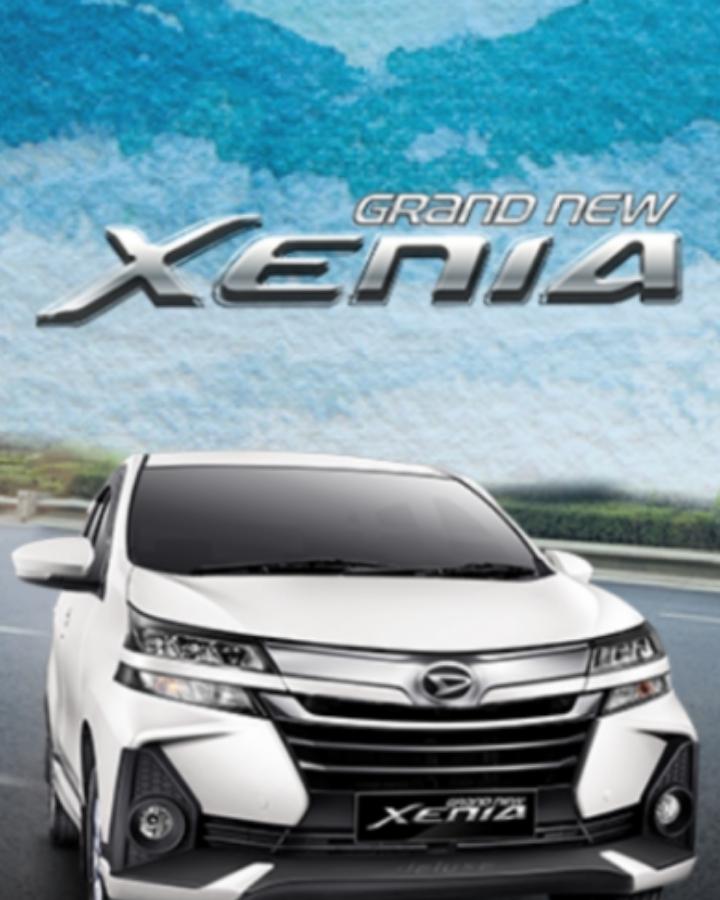 Harga Promo Daihatsu Xenia Bali