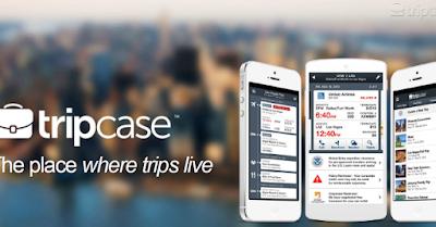 App Tripcase o TuristEye