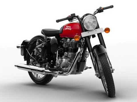 Harga Royal Enfield Classic 350 Redditch Mei 2017