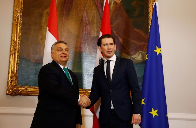EU-csúcs: az osztrákoknak is szimpatikus a magyar álláspont