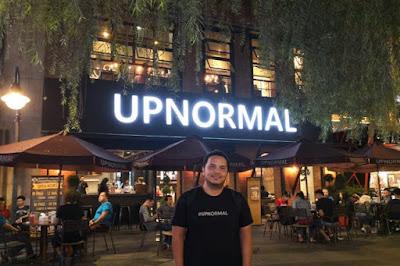 daftar franchise upnormal