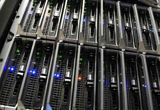 What is Blade Server