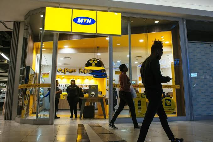 How To Enjoy Free Whopping 200MB As MTN Mark 20th Anniversary
