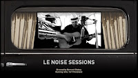 Neil Young - Le Noise Sessions