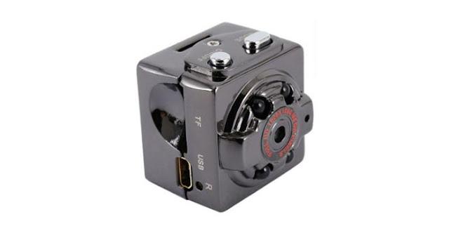 Spy Camera Mini SQ8