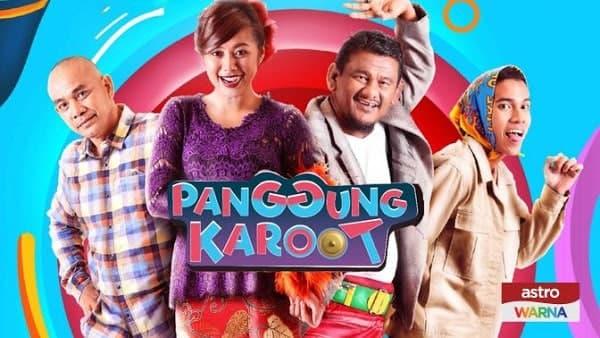 PANGGUNG KAROOT 2020 EPISOD 1 ( TANGGUH LAGI )